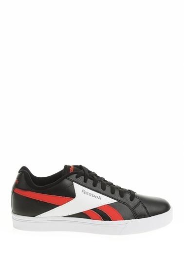 Reebok Royal Complete 3 Low Unisex Günlük Ayakkabı Fv0249 Siyah